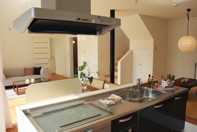 管工事の建設業許可を取得すると、税込500万円以上の厨房機器設置工事を受注できます。