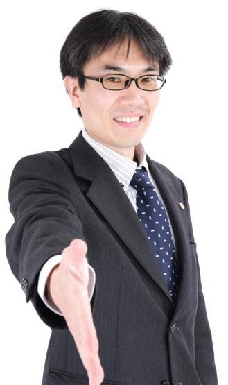 大阪市の行政書士 長島です。御社の建設業許可申請に携われて光栄です!
